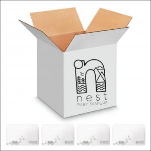 Nest Case Packs