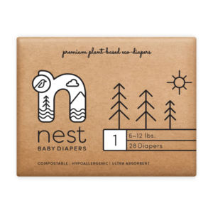 NEST Paper Diapers