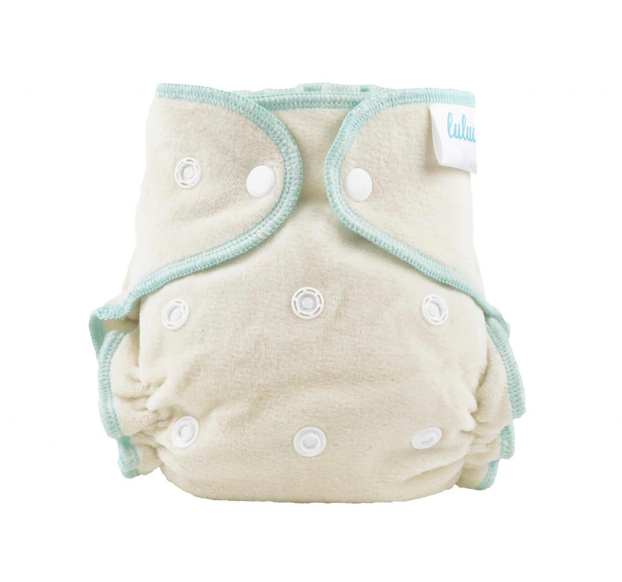 Fitted Diapers Luludew