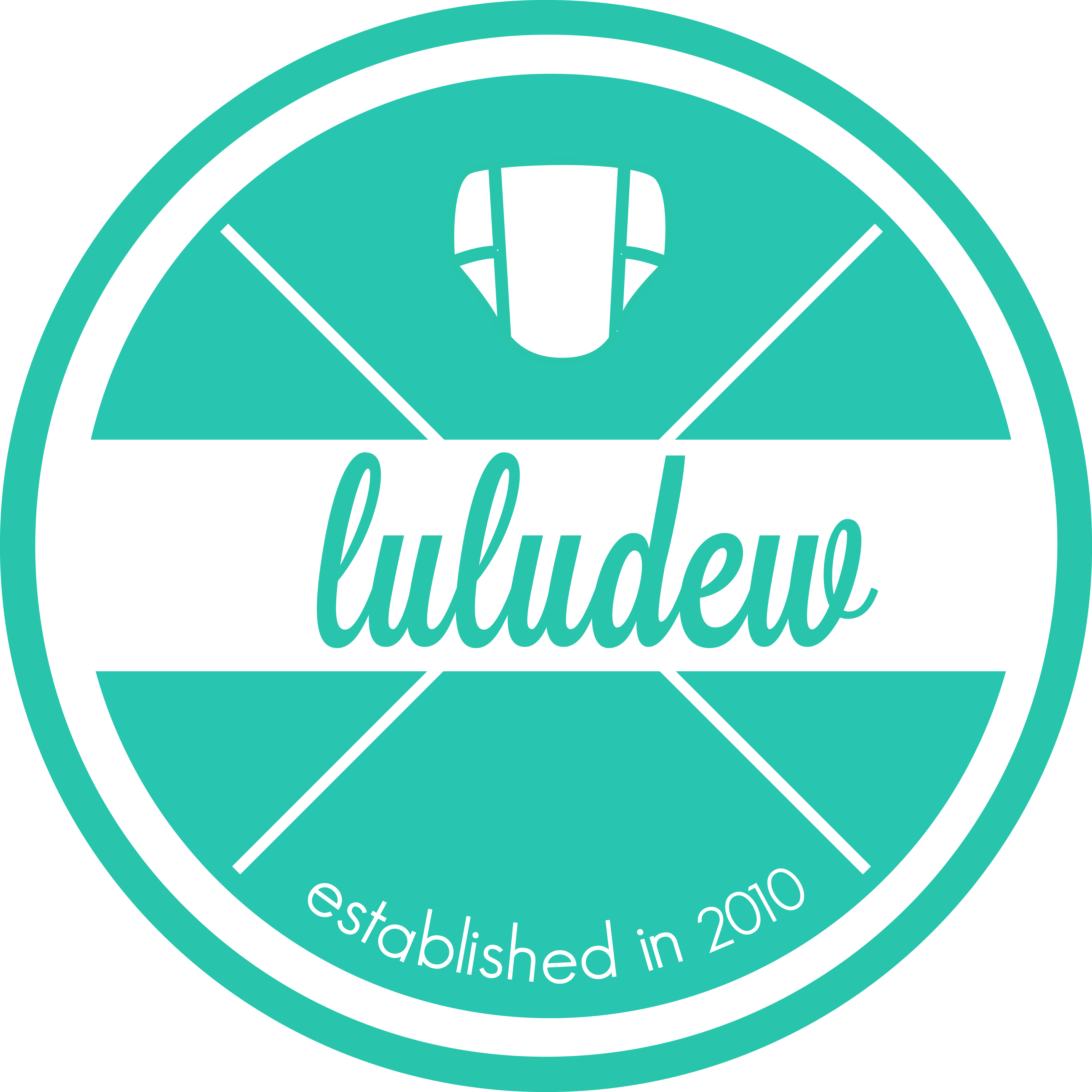 luludew products