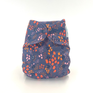 One-size AIO Diaper