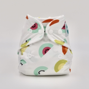Newborn AIO Diaper